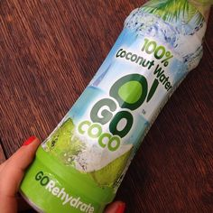 """#healthyliving #healthyeating #fitness """"Best tasting coconut water on the market #ogococo #gococo #rehydrate""""  #naturalhydration #GoCoco #CoconutWater #Coconut #Health #Nutrition #Rehydration #Refreshing #Healthy #HealthyEating #FoodDrink #Food #Drink"""