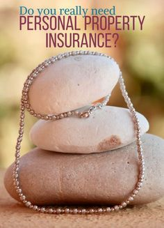 What Is Personal Property Insurance (and How Much Do You Need?) - http://www.doughroller.net/insurance/personal-property-insurance/?utm_campaign=coschedule&utm_source=pinterest&utm_medium=Dough%20Roller&utm_content=What%20Is%20Personal%20Property%20Insurance%20%28and%20How%20Much%20Do%20You%20Need%3F%29