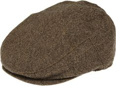15DOLLARSTORE.COM - SCALA Tweed Newsboy Cap $15.00