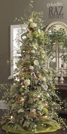RAZ Christmas Tree                                                                                                                                                                                 More