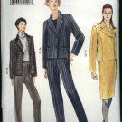 Vogue Sewing Pattern 7150 Misses Size 14-18 Easy Jackets Skirt Pants Wardrobe  --  Need a different sewing or craft pattern? Check out our store www.MoonwishesSewingandCrafts.com for 8000+ uncut sewing patterns all sizes and styles!