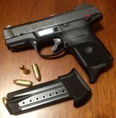 Ruger SR9C (9mm)
