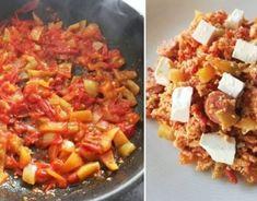 Domáci džem - Receptik.sk Bruschetta, Chicken, Meat, Ethnic Recipes, Food, Hampers, Essen, Meals, Yemek