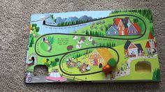 Usborne Preschool/Kindergarten Books with Cindy