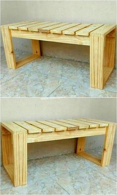 40 Diy Pallet Wooden Furniture Recent projects - Holz - . 40 Diy Pallet Wooden Furniture Recent projects – Holz –