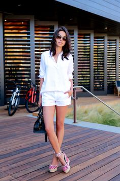 VIVALUXURY - FASHION BLOG BY ANNABELLE FLEUR: KINDA CASUAL + CURRENT FAVORITES