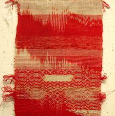 Textile Arts by Stephen Tornero