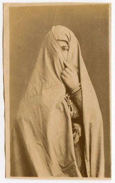 Lebanese hijab