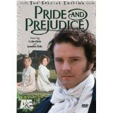 Pride and Prejudice - The Special Edition (A Miniseries) (DVD)By Colin Firth