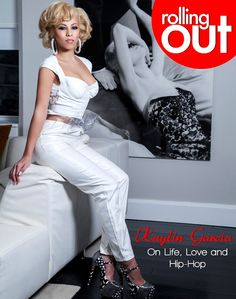 Kaylin Garcia on life, love and hip-hop