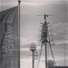 Hard To Port commences occupation of whaling vessel Hvalur 8 in the port of Reykjavik, Iceland.