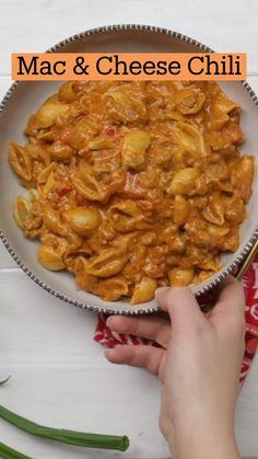 Fun Baking Recipes, Cooking Recipes, Beef Recipes, Healthy Recipes, Pasta Recipes, Good Food, Yummy Food, Tasty, Diy Food