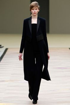 Céline Fall 2011 RTW - Review - Fashion Week - Runway, Fashion Shows and Collections - Vogue