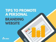 """Today, promoting Personal branding is more important than promoting a brand in corporate. As an expert, knowledge, and experience of that particular person is a product. It is much easier to create a personal brand using social media connections. Promoting a personal branding website is same as promoting a company or a firm. The uniqueness and the way you promote """"your"""" brand is the only difference compared to the promotional methods of corporates."""