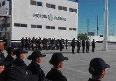 DESCARTA CABADA LLEGADA DE MÁS FEDERALES A LA FRONTERA