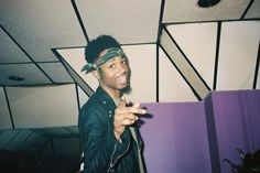 Rap Music, Music Icon, Music Aesthetic, Lil Uzi Vert, Afro Punk, The New School, Latest Music, Forever Young, Camden