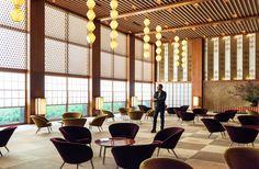 【動画】建て替え迫る〈ホテルオークラ〉ほか、『ニッポンが誇る名作モダニズム建築』特設サイトを公開! | casabrutus.com
