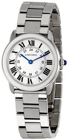 cartier women watch http://www.squidoo.com/top-luxury-watches-lists