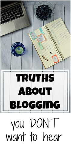 4 truths about blogg