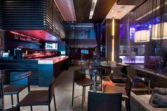 Martini Bar at The Pantages Hotel – Toronto | This Beautiful Day