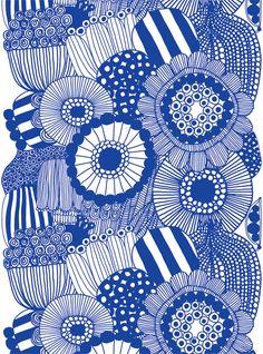 Marimekko - one of my favorites
