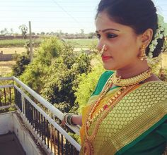 "7,937 Likes, 148 Comments - Akshaya Deodhar (@akshayaddr) on Instagram: ""Throwback  Anjali Tuzyat jiv rangala !"""