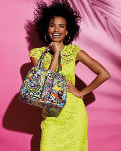 Welcome to the Vera Bradley ♥ More Auction! See a preview of the exciting things Spring has to offer...  https://www.youtube.com/watch?v=uBmO-G8a9NE#t=32