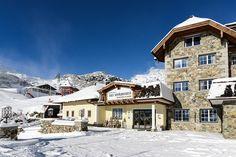 Das Hotel Das Seekarhaus startet am 23. November 2016 ganz oben in Obertauern in den Winter