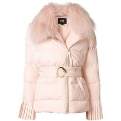 You'll find a great selection of women's designer padded jackets at Farfetch. Search from over 2000 designers for all the latest in designer puffer jackets Marimo, Racoon, N21, Padded Jacket, Fur Collars, Cute Pink, Puffer Jackets, Designing Women, Fur Coat