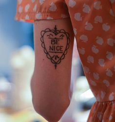 50 Small Tattoo Placement Ideas