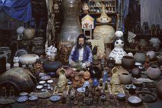 Takashi Murakami Ceramics Exhibition Towada Art Center