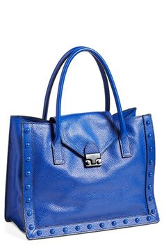 Loeffler Randall  Work  Tote available at  Nordstrom Types Of Handbags 4ffdcd29e95a0