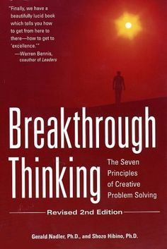 Automotive engines theory and servicing 8th edition free ebook breakthrough thinking the seven principles of creative problem solving by gerald nadler and shozo hibino this book looks a little dry fandeluxe Gallery