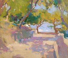 Walking shadows, PeterBezrukov