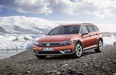 Volkswagen Passat TDI Wagon Volkswagen Pinterest