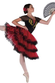 Dansco ballet dance costumes offer stunning skirts, tutus & dresses designed to enhance a ballerina's technique at any recital, competition, or event Nutcracker Ballet Costumes, Dance Recital Costumes, Cute Dance Costumes, Lyrical Costumes, Jazz Costumes, Ballet Leotards For Girls, Ballet Tutu, Ballet Dance, Ballerina Costume