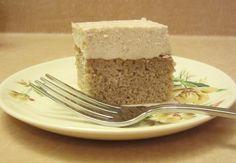 Snickerdoodle Cake Recipe - Baking.Food.com