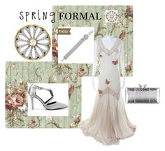 """""""SPRING FORMAL"""" by shubs225 on Polyvore featuring York Wallcoverings and KOTUR"""