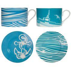 marine style cups