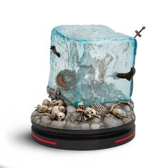 Buy Modern Icons Dungeons and Dragons Gelatinous Cube Statue GameStop Exclusive at GameStop. Find release dates, customer reviews, previews, and more.