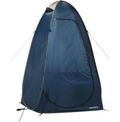 Take your privacy with you wherever you go with the Field & Stream® PC Privacy Tent. The pop-up design and steel wire frame make this tent desirable whether you need a changing room or a makeshift outhouse while hunting. With two vents on the side and a fabric strip for hanging things, this tent is well equipped for any scenario. The 600 mm waterproof coating keeps this outdoor privacy hut ready for action, rain or shine.