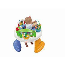 Fisher-Price Twirlin Whirlin Entertainer