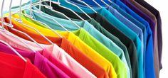 cores-roupas - As cores afetam seu humor? - Blog Pitacos e Achados -  Acesse: https://pitacoseachados.wordpress.com -  https://www.facebook.com/pitacoseachados -  #pitacoseachados