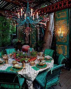 Bohemian Bedroom Decor Ideas - Discover more than 33 bohemian bedrooms . : Bohemian Bedroom Decor Ideas – Discover more than 33 bohemian bedrooms … Bohemian House, Bohemian Living, Bohemian Bedroom Decor, Decor Room, Bohemian Interior, Bohemian Decorating, Modern Bohemian, Gypsy Home Decor, Bohemian Patio