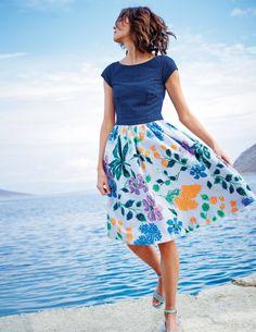 Boden Rosalyn Dress (now on sale).