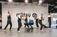 Breakdance Show - Mutsy