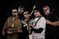 Long In The Tooth - Featured Band On 365 Radio Network