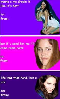 Lana del rey wearing glasses has made me weak lana del rey humor lana del rey valentines day cards ldr lol bookmarktalkfo Image collections