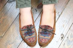 Office Style: Shooze #freepeople #officestyle