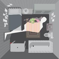 "CIAK: ""Room"" the movie for tapirulan.it | Victor Cavazzoni"